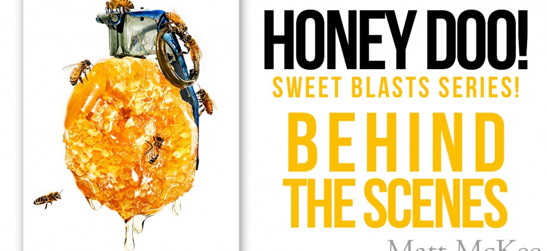 Honey Doo! New Sweet Blasts! Behind the Scenes Video