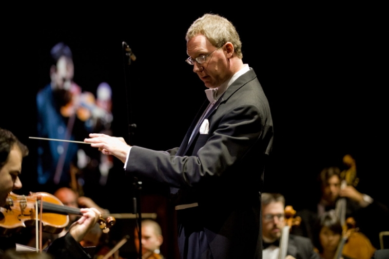 Neponset Valley Philharmonic Orchestra Performance