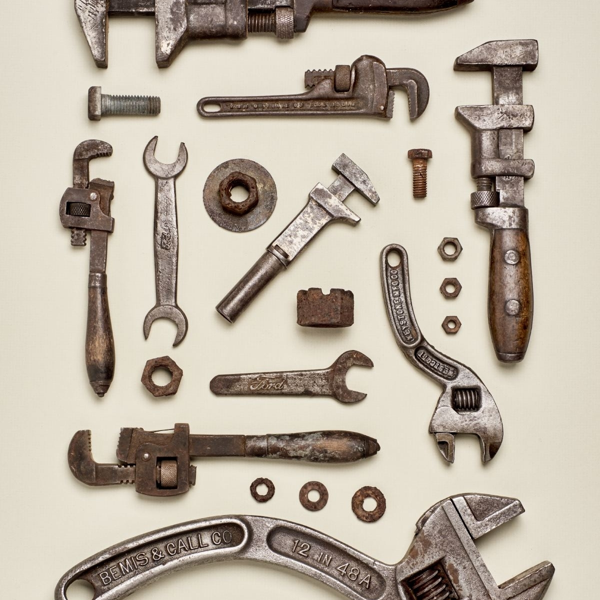 Tools #1: Wrenched