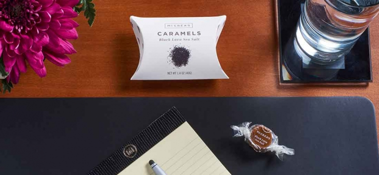 McCrea's Caramel Product Photography and 8 Tips for a Better Photoshoot