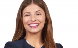 Family Law Attorney Headshot
