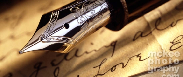 My Most Stolen Photograph: A Love Note